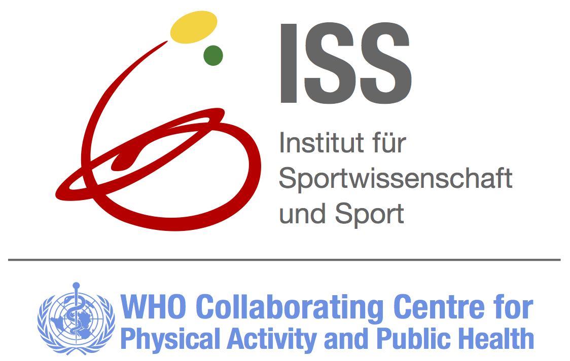 WHO Kooperationszentrum für Bewegung und Gesundheit